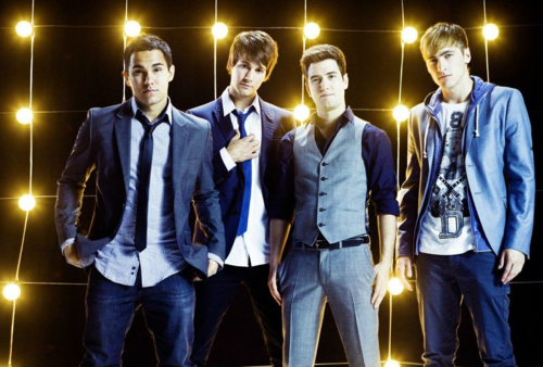 Image Detail For Big Time Rush Are Currently Out On The Better With U Tour You Can Big Time Rush Big Time Carlos Pena Jr