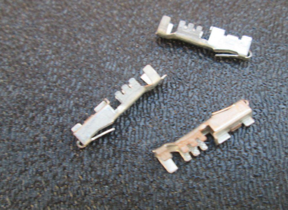25 Metri-Pack 150 Series Terminals Connectors 16-20 Ga.Tin Plated Chrysler GM