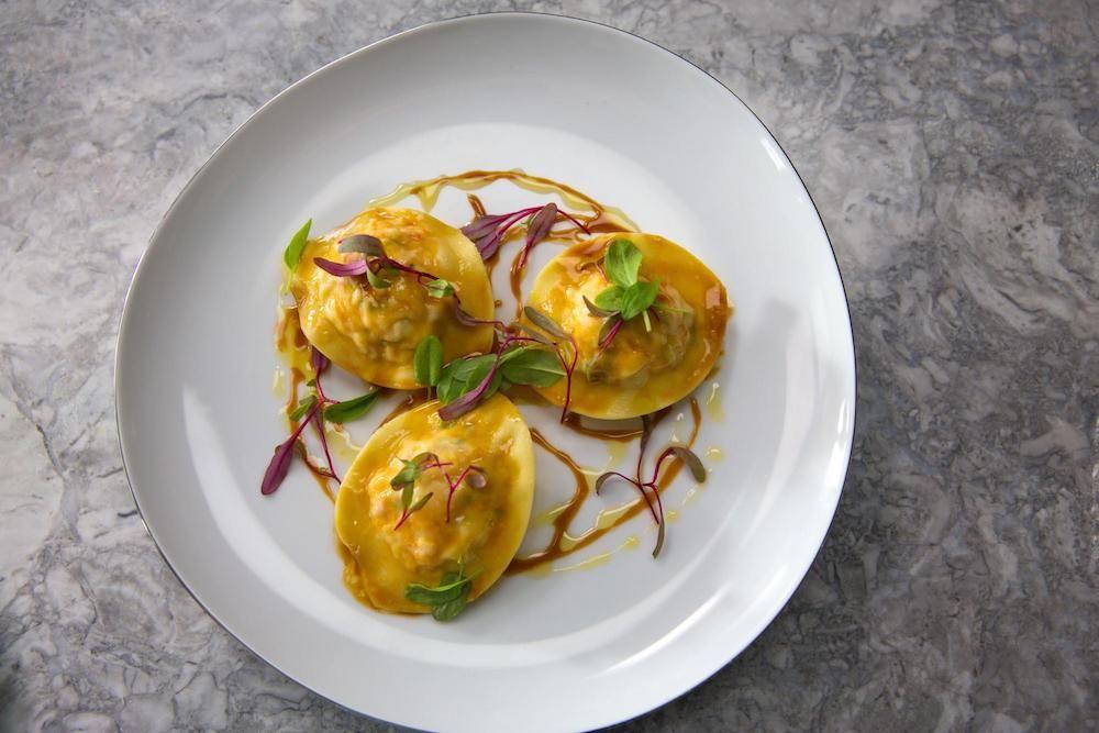 Gordon Ramsay's Famous Lobster Ravioli Recipe 2018