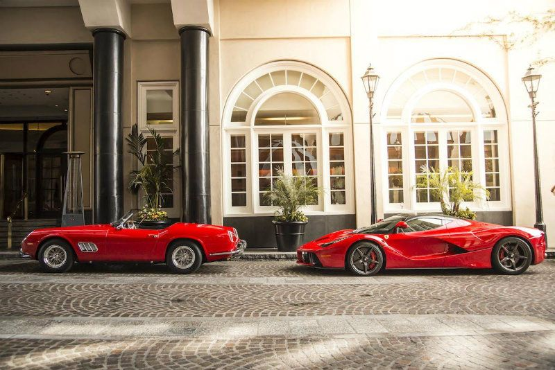 Top Luxury Brands - Ferrari ➤ Discover more luxury lifestyle news at www.covetedition.com #covetedmagazine @CovetedMagazine #luxurylifestyle #ferrari