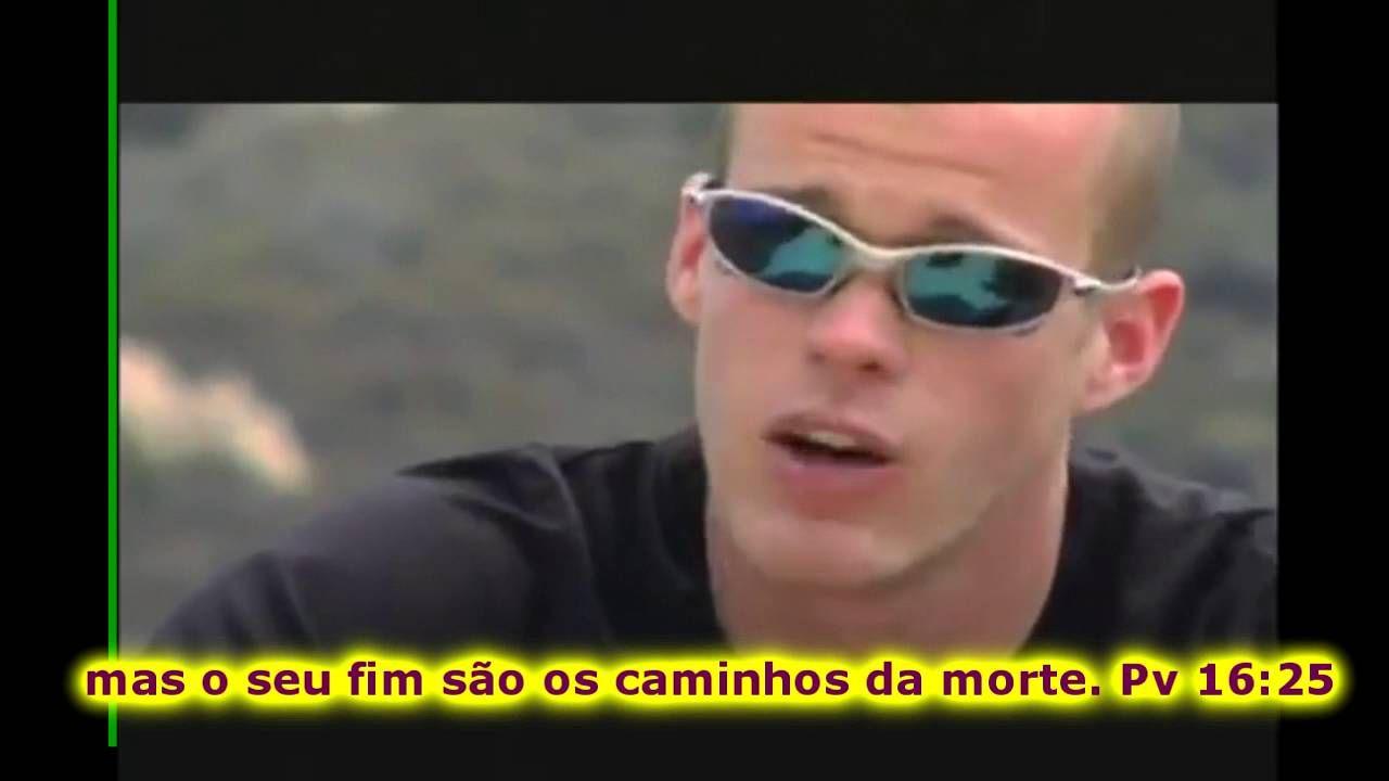 Caminhos para a Morte REFLEXÃO parte-6 v306-Sbm
