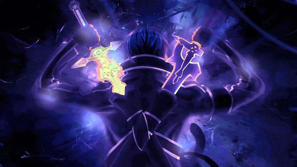 Sao Fan Art Sword Art Online Seni Art