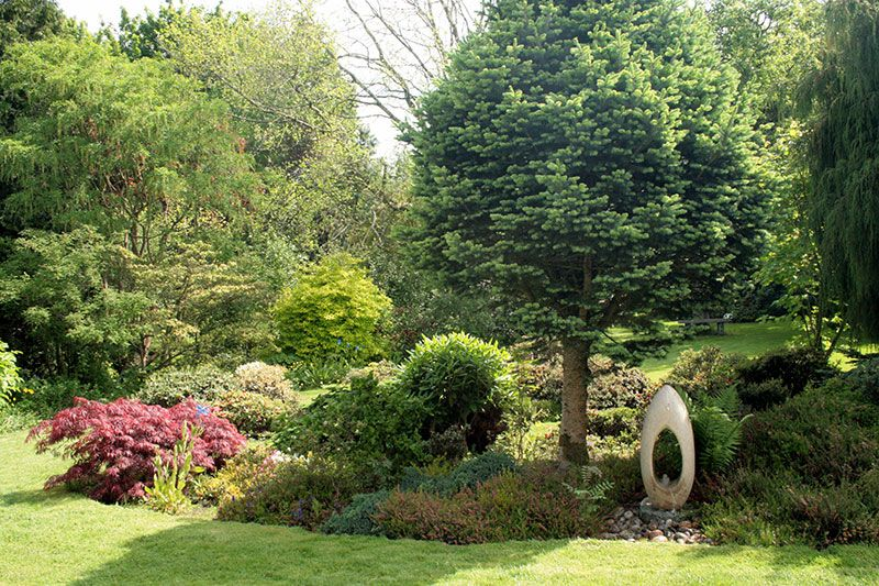 Fife Garden Festival Scotland's Gardens (met