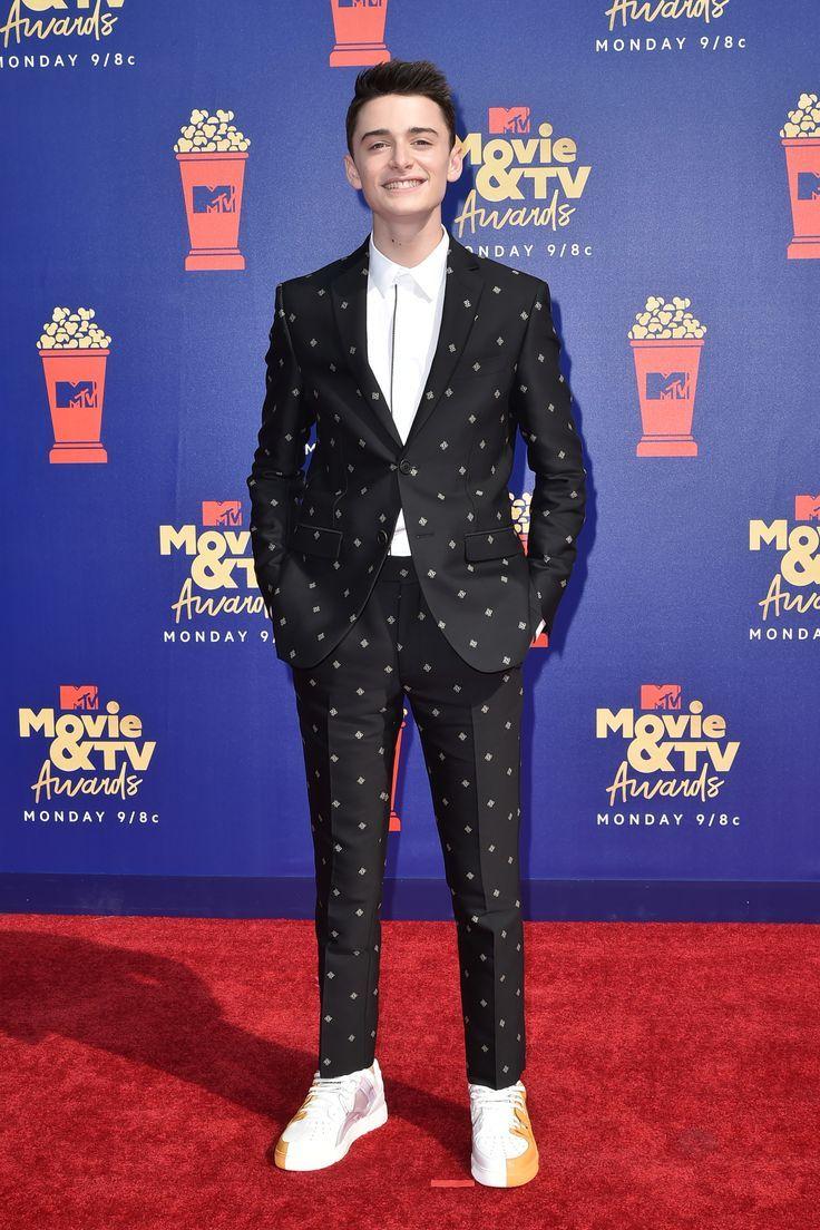 Santa Monica California June 15 Noah Schnapp Attends The 2019 Mtv Movie Madie U Noah Mtv To My Future Husband