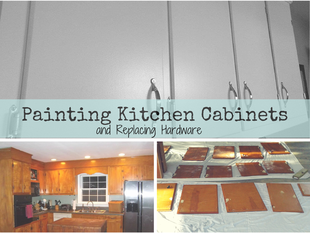 Kitchen Cabinet Facelift | Hardware, Kitchens and Benjamin moore