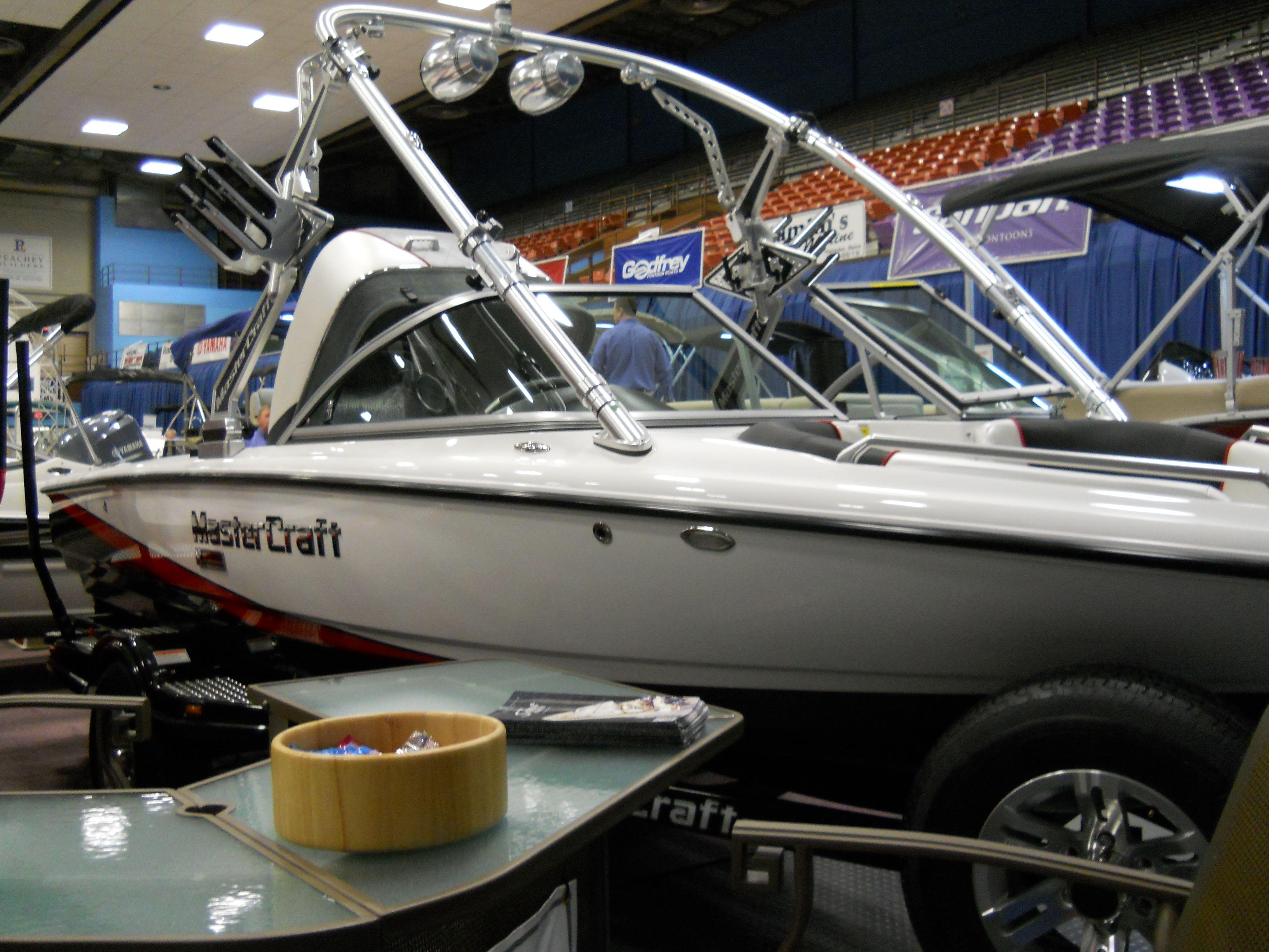 Ski Boat Brands Starting With C