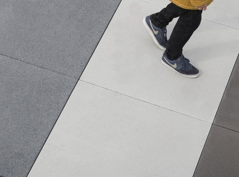 White Concrete Pavers   Google Search
