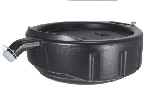best oil drain pan