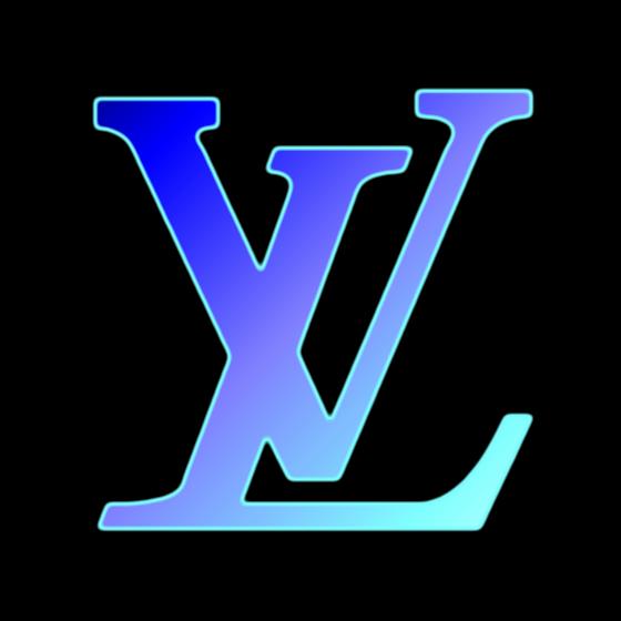 Louis Vuitton Logo Logo Clipart Louis Vuitton Iphone Wallpaper Logo Design