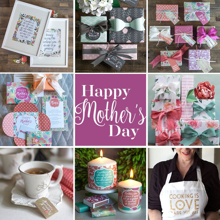 Last Minute Gift Ideas for Mothering Sunday in the UK