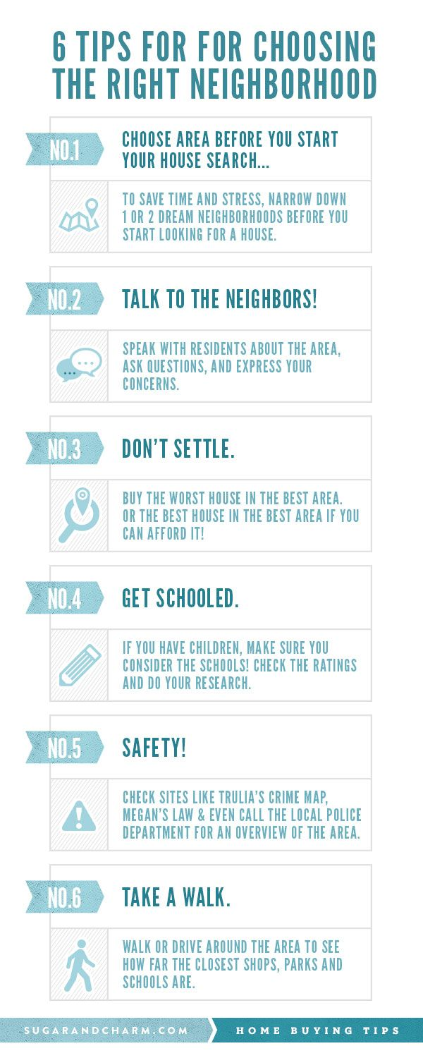 6 Tips From Trulia