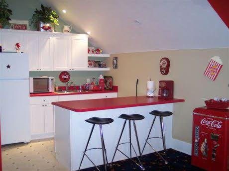 Coke Kitchen Ideas Kitchen Inspirations In 2019 Coca Cola