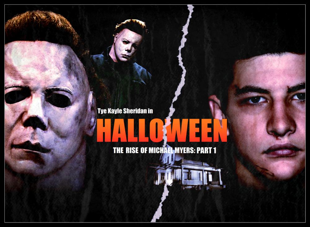 Halloween II (1981) Michael myers, Halloween ii, Michael
