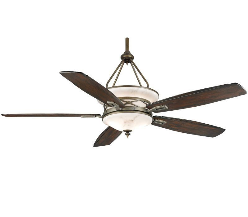 brushed lights bronze fans ceiling blades without cocoa with casablanca wailea walnut p indoor fan in outdoor