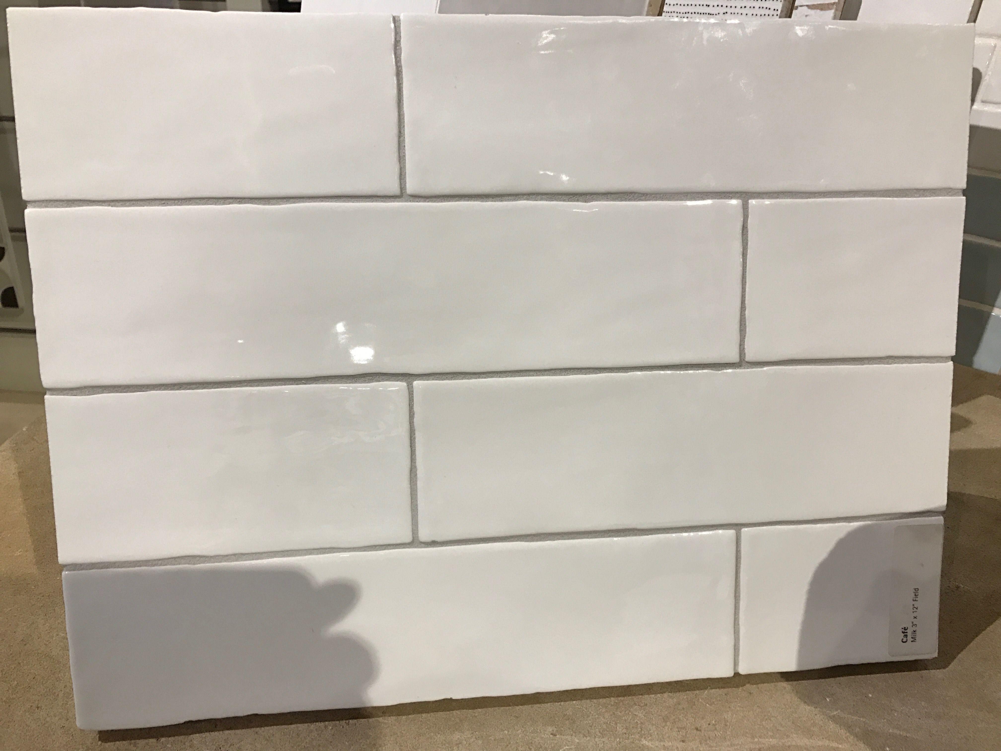 - Artisan Subway Tile With Gray Grout Kitchen Backsplash Tile