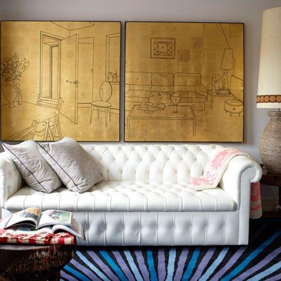 wohnzimmereinrichtung 2018, wohnzimmer einrichtung 2018 – trends im couch design, farben und, Design ideen