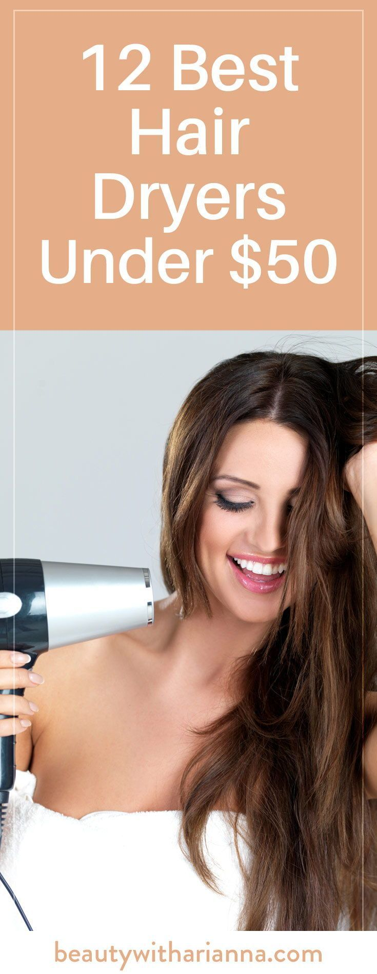 Field Guide Hair Dryer Tips and Tricks  Hair dryer Frizzy hair