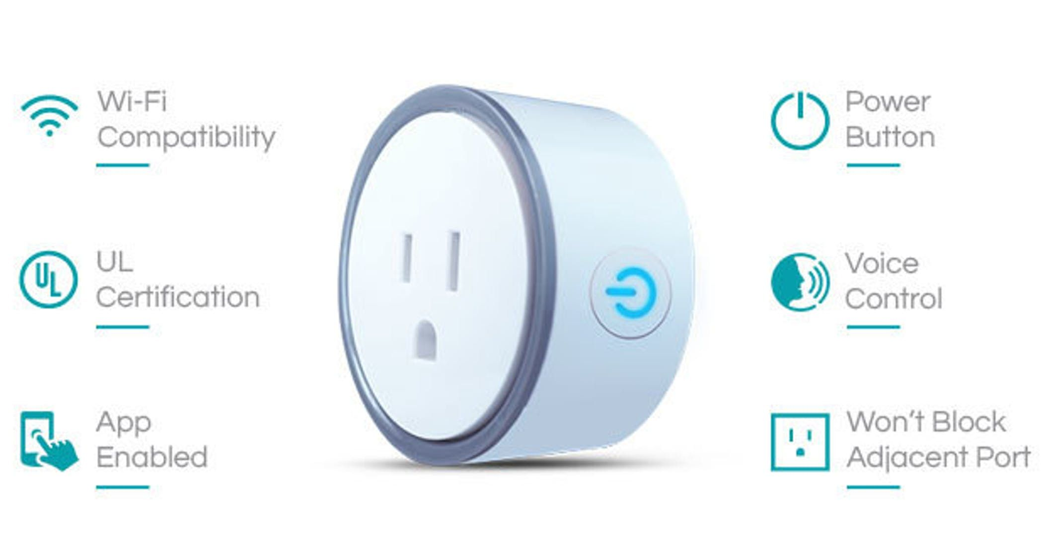 Intelliplug 10 Smart Home Plug And Tech Read The Opinion Wiring Of 12 Influencers Discover 2 Alternatives Like Zuli Smartplug Reset
