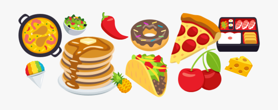 Tacos Clipart Yummy Food Food Emoji Png Is Popular Png Clipart Cartoon Images Explore And Download More Related Images With No Taco Clipart Emoji Clip Art