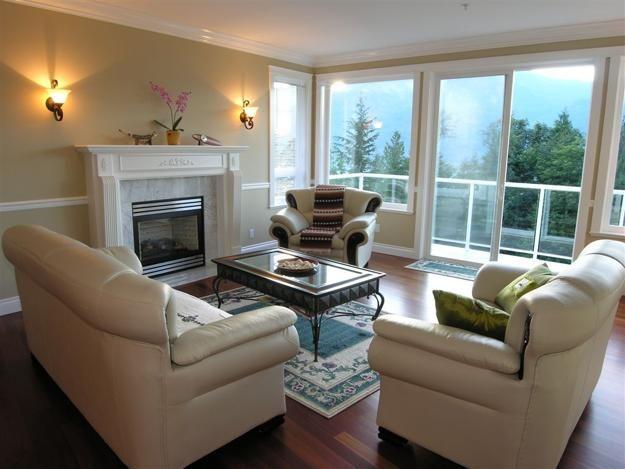 Modernes Wohnzimmerdesign, 22 Ideen zur Gestaltung behaglicher - wohnzimmer design steinwand