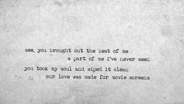 All I Want Kodaline Kodaline Lyrics Music Quotes Words