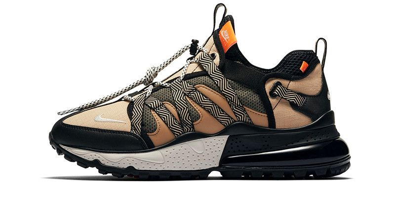air max 270 chaussure de traild femme