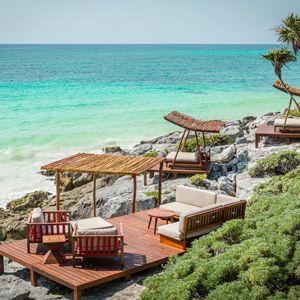 Chable Resort Spa Luxury Hotel In Yucatan Peninsula Mexico Slh