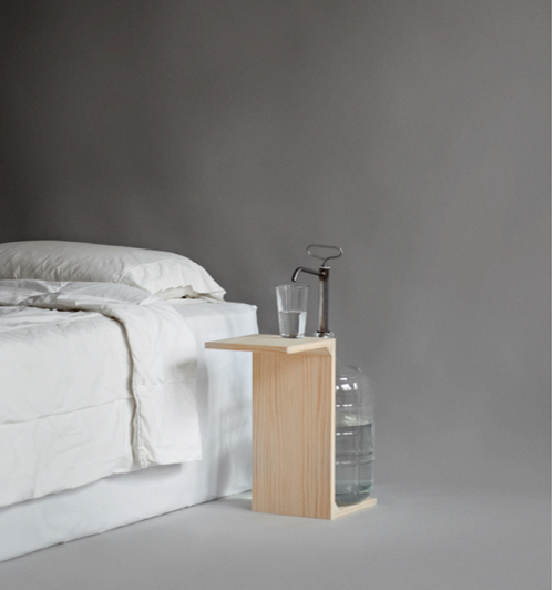 water night stand  I need this | Projects | Nightstand