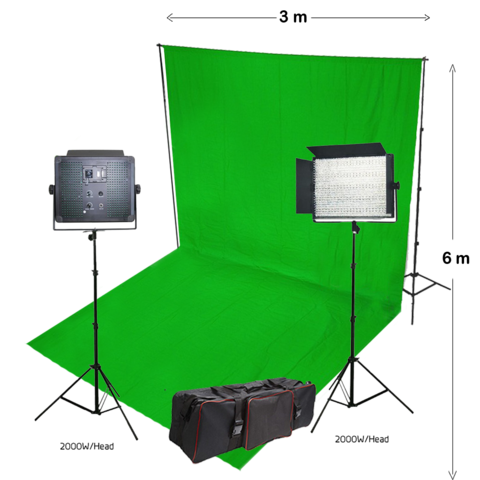 Chroma key green and chromablue backdrop pop-up screen collection is available in multiple  sc 1 st  Pinterest : chroma key lighting kit - azcodes.com