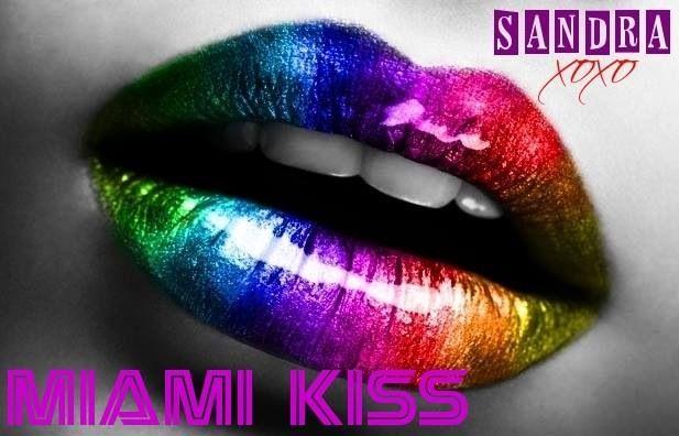 Miami kiss