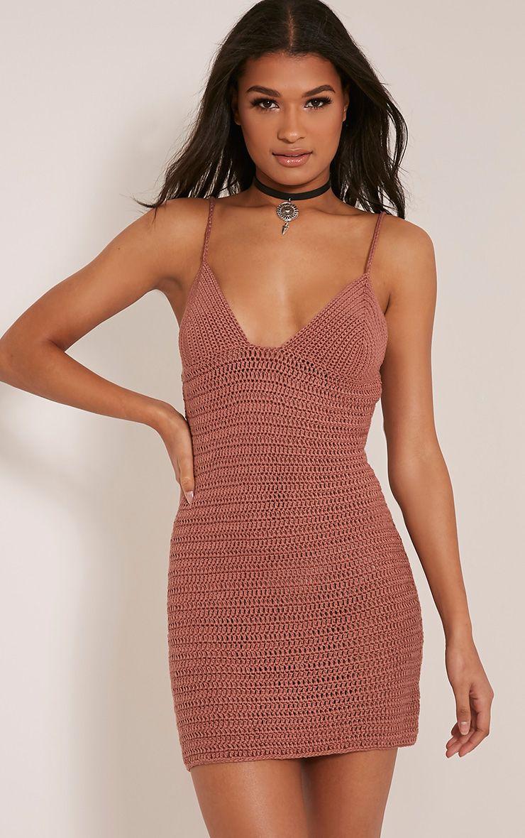 42++ Crocheted mini dress information