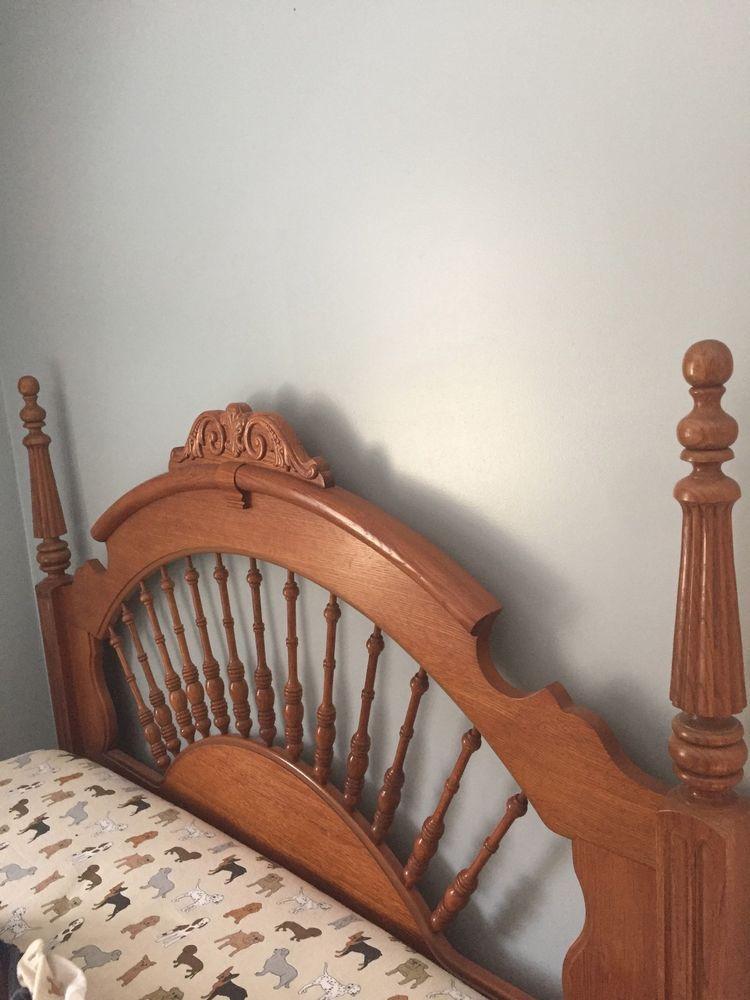 Lexington Furniture Victorian Sampler Collection Queen Spindle Headboard Lexington Victorian Lexington Furniture Victorian Headboard