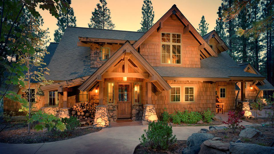 19 Shingle Style Homes Diverse Photo Collection Small
