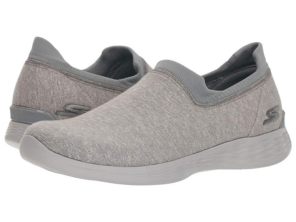 Skechers performance, Leather shoes