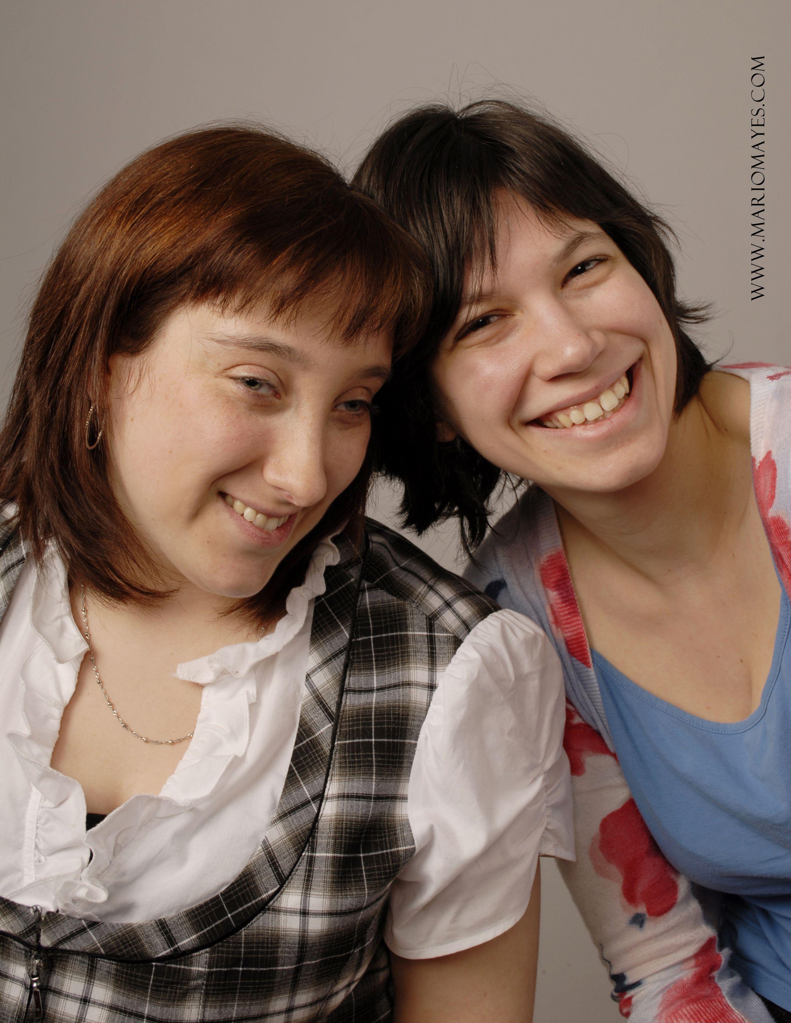 Sarah et Valérie (Québec)