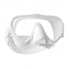 Scubapro Ghost Mask White -50 % for the week 51 only ...