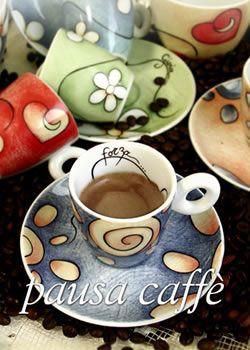 Caffè. ... caffè
