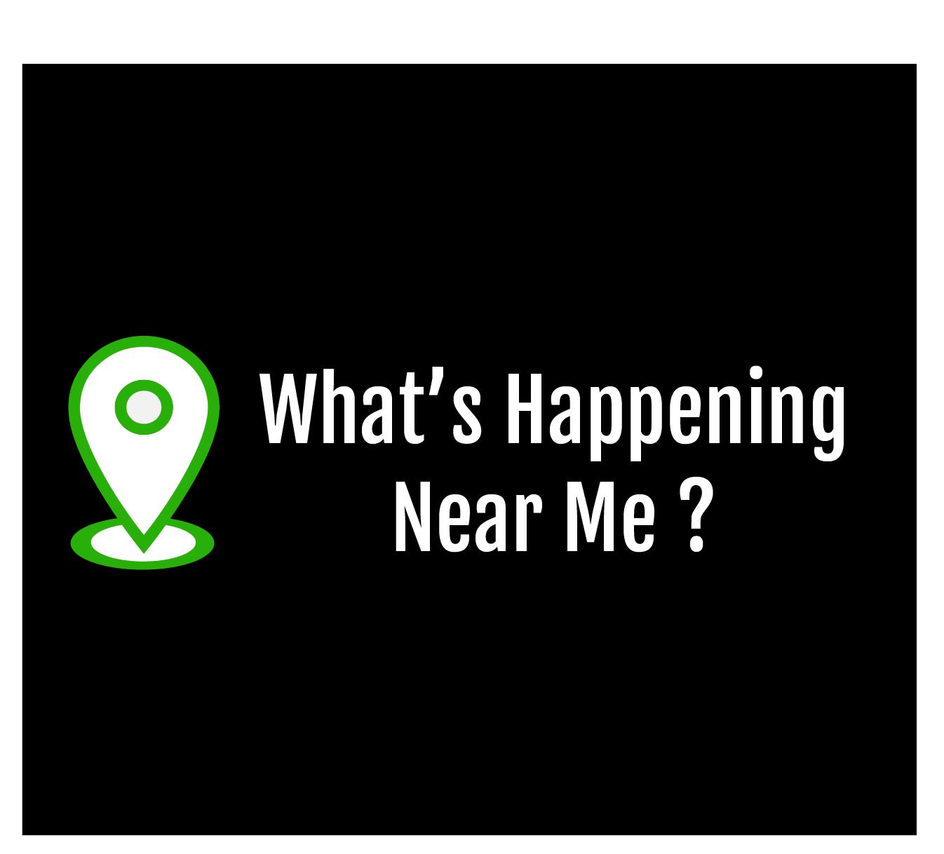 Pin On What S Happening Near Me