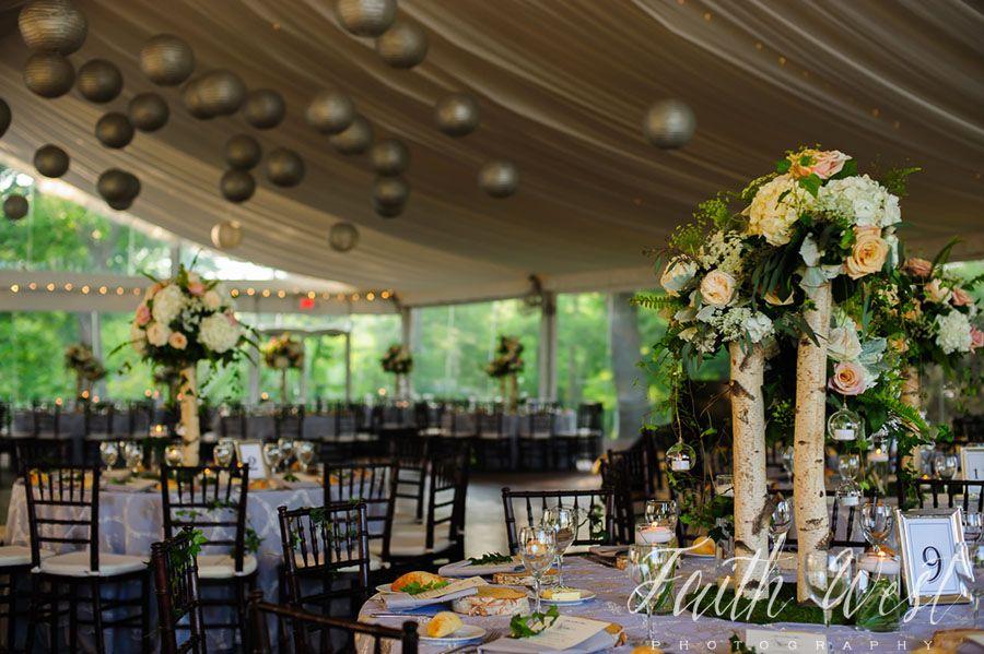 Glen Foerd Mansion Weddings The Wedding Of Alexa B Faith West Philadelphia
