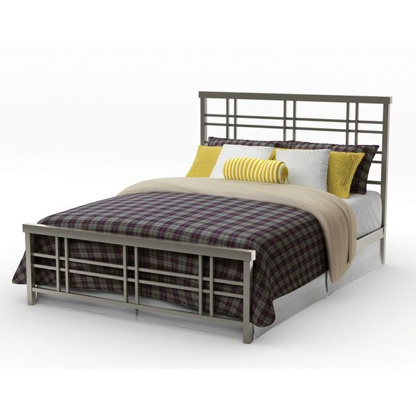 Overstock Com Online Shopping Bedding Furniture Electronics Jewelry Clothing More Metal Beds Steel Bed Design Furniture