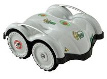 Robotic Lawn Mower Wiper Blitz Mowtronic