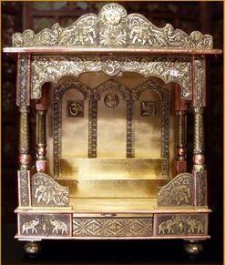 Pooja Room Mandir Designs   Pooja Room | Pooja Mandir | Home Temple | Puja  Mandap | Wooden Pooja Mandir | Glass Pooja Mandir | Marble Pooja Mandir