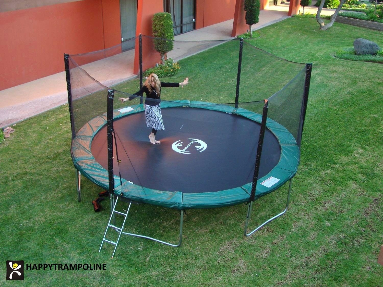 Planning to buy Trampoline for your backyard which is both ...