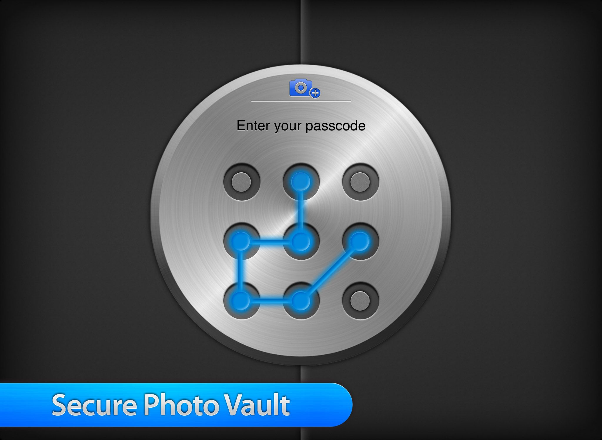 oneSafe Pix is your secure photo vault that helps you save your private photos and videos with the highest level of encrypted protection