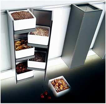 rangements cuisine malin algo para el hogar pinterest diy organization and organizations. Black Bedroom Furniture Sets. Home Design Ideas