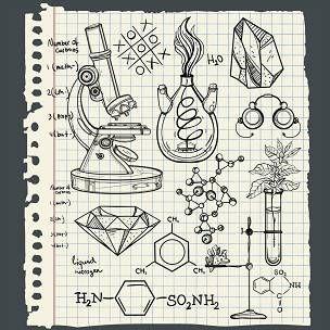 De dónde vienen los nombres de los elementos de la tabla periódica ...