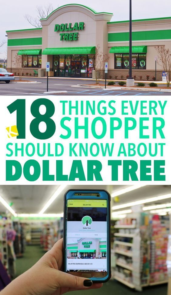 22 Things Every Shopper Should Know About Dollar Tree