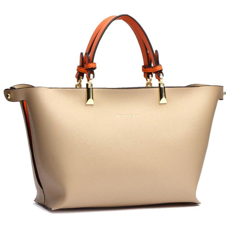 Sac Createur Jacques Esterel Beige 29x24 5x12 5 Cm R0884 In 2020 Kate Spade Top Handle Bag Kate Spade Top Handle Top Handle Bag