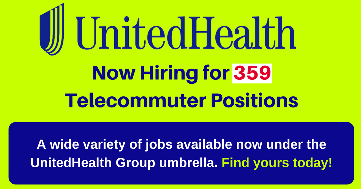 359 Work from home positions are NOW AVAILABLE with