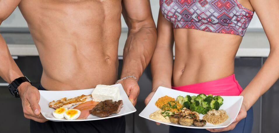 Free weight loss food plan